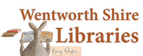 Wentworth Shire Libraries